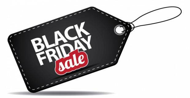 Asunto Black Friday