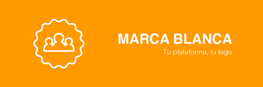 Marca blanca plataforma email marketing