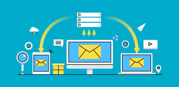 Entregabilidad email